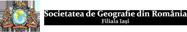 Societatea de Geografie din România