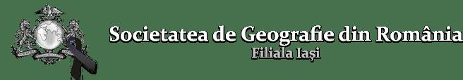 Societatea de Geografie din România - Filiala Iași